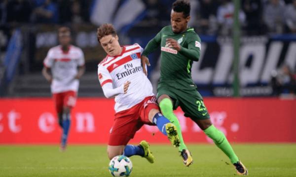 Bóng đá - Hamburger vs 1. Magdeburg 01h30 ngày 09/04