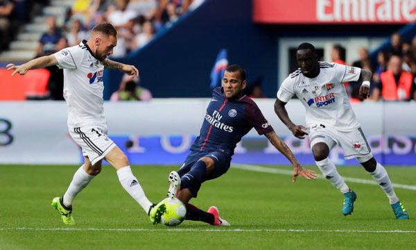 Bóng đá - Les Herbiers vs Paris Saint Germain 02h05, ngày 09/05