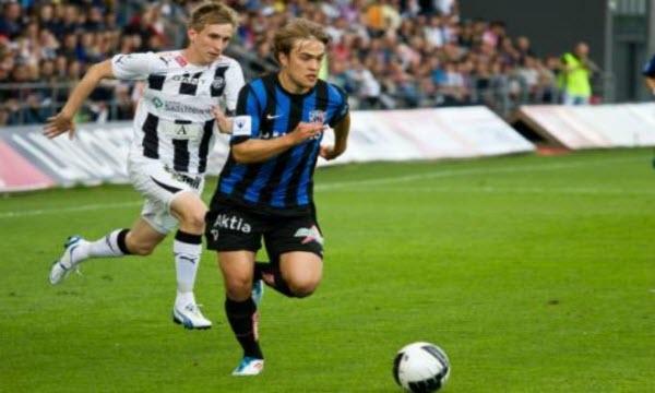Bóng đá - Inter Turku vs TPS Turku 20h15 ngày 29/02