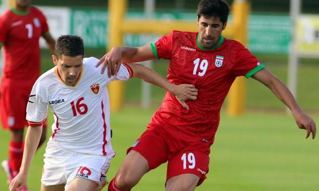 Bóng đá - Đan Mạch vs Montenegro 01h00 ngày 09/06