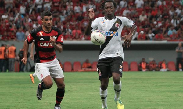 Bóng đá - Vasco da Gama(RJ) vs CR Flamengo (RJ) 05h00 ngày 10/03
