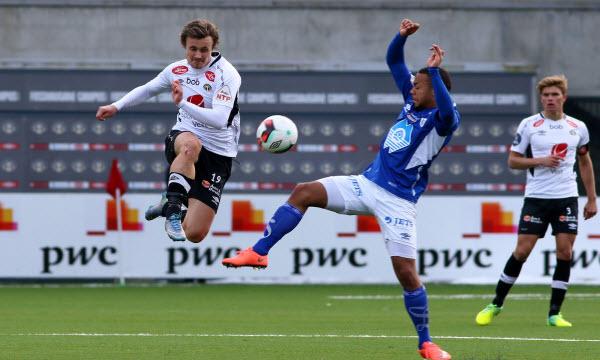 Bóng đá - Molde vs Valerenga 23h30 ngày 10/04