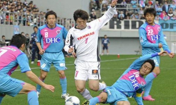 Tokyo vs Cerezo Osaka 17h ngày 23/9