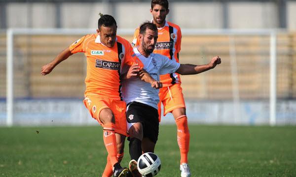 Bóng đá - Lecce vs Ascoli 00h00 ngày 24/03