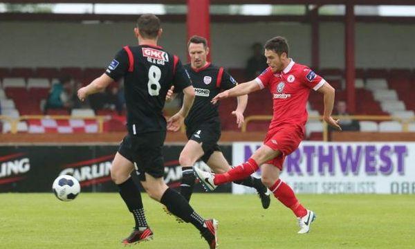 Thông tin trước trận Sligo Rovers vs Bohemians