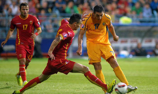 Bóng đá - Moldova vs Montenegro 01h45, ngày 09/09