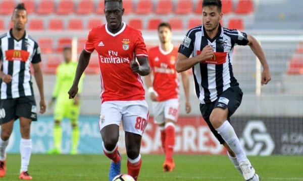 Bóng đá - SL Benfica vs Portimonense 00h00 ngày 05/05
