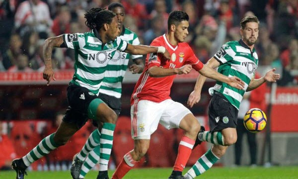 Bóng đá - Feirense vs Sporting Lisbon 03h00 ngày 11/02