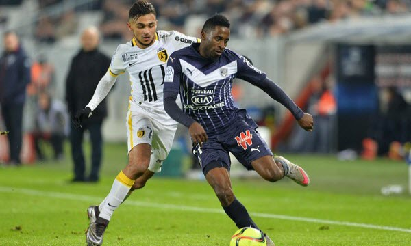 Bóng đá - Lille OSC vs Bordeaux 22h00 ngày 12/05