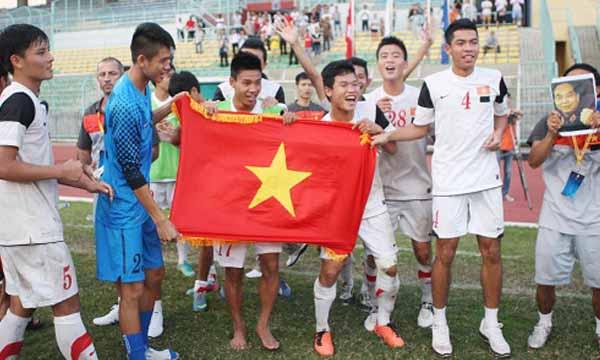 Bóng đá - Chấm điểm các cầu thủ của U19 Việt Nam sau vòng loại