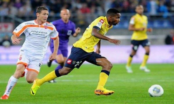 Bóng đá - Metz vs Sochaux 12/03/2019 02h45