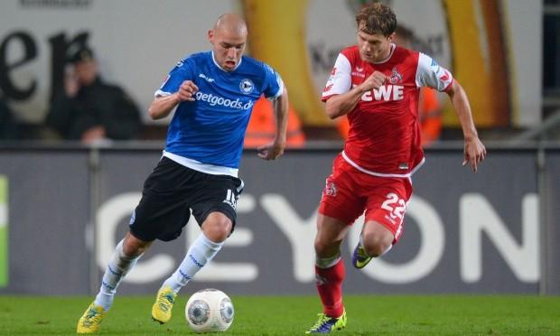 Bóng đá - Arminia Bielefeld vs Munchen 1860 21h30 ngày 17/01