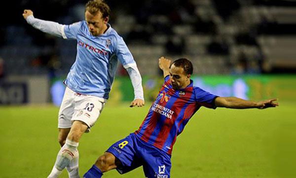 Bóng đá - Celta Vigo vs Rayo Vallecano: 04h00, ngày 10/11
