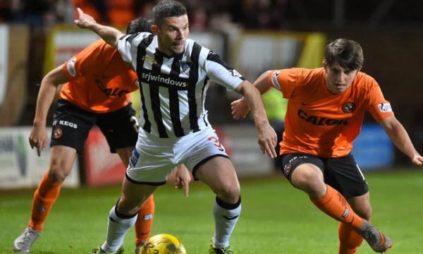 Dự đoán nhận định Dundee United vs Dunfermline 22h00 ngày 12/01