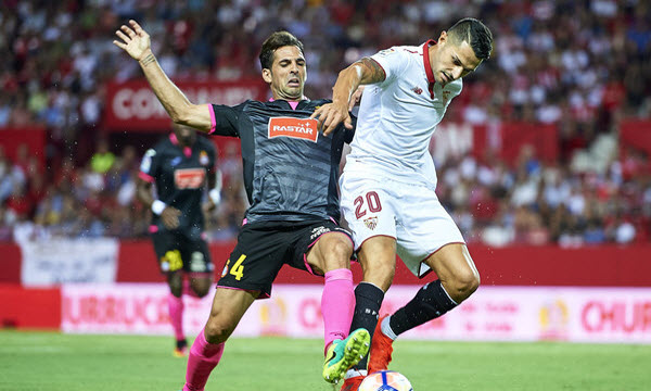 Bóng đá - Akhisar Bld.Geng vs Sevilla 00h55 ngày 09/11