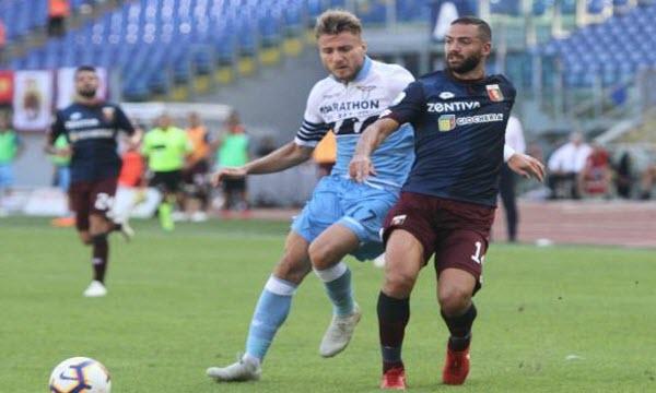 Bóng đá - Lazio vs Marseille 00h55 ngày 09/11