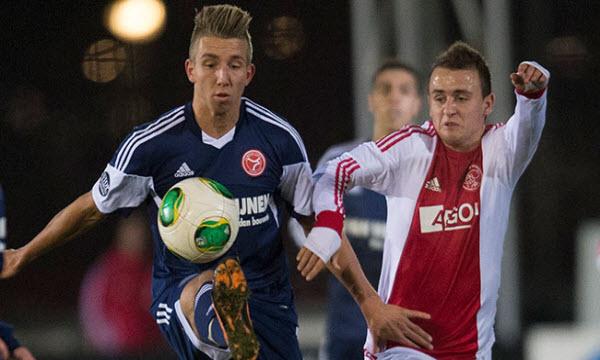 Bóng đá - Jong PSV Eindhoven vs Jong Ajax Amsterdam 0h45 ngày 30/1