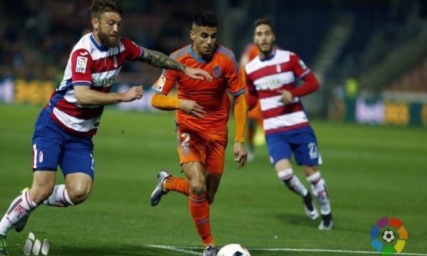 Bóng đá - Almeria vs Granada 00h00 ngày 18/03