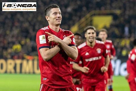 Bóng đá - Bayern Munich vs Nurnberg 21h30 ngày 08/12