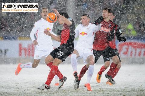 Thông tin trước trận RB Leipzig vs Freiburg