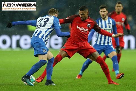 Bóng đá - Hertha Berlin vs Eintr. Frankfurt 00h30 ngày 09/12