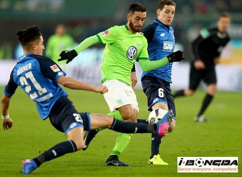 Bóng đá - Wolfsburg vs Hoffenheim 21h30 ngày 08/12