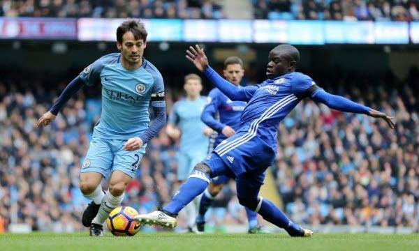 Dự đoán nhận định Manchester City vs Chelsea 22h59 ngày 10/02