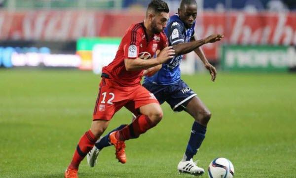 Bóng đá - Lyon vs ES Troyes AC 22h59, ngày 09/01