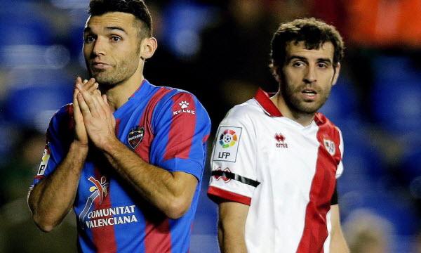 Bóng đá - Real Sociedad vs Levante: 01h00, ngày 10/02