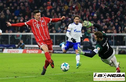 Dự đoán nhận định Schalke 04 vs Bayern Munich 23h30 ngày 24/08