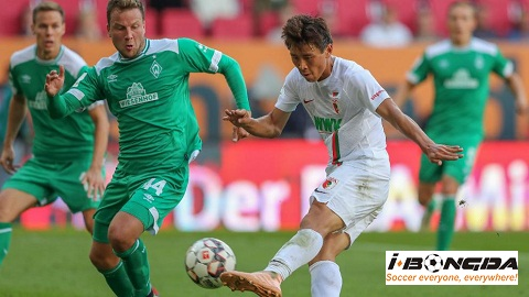 Bóng đá - Werder Bremen vs Augsburg 21h30 ngày 10/02