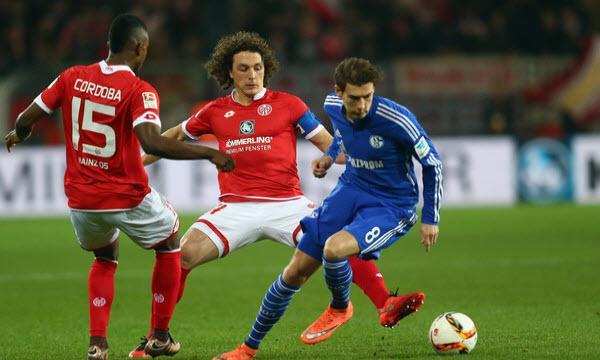 Bóng đá - Mainz 05 vs Schalke 04 02h30, ngày 10/03