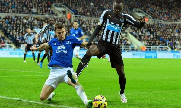 Bóng đá - Everton vs Newcastle United 22/01/2020 02h30