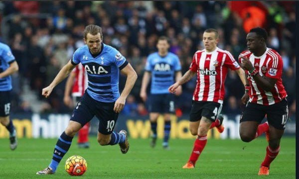 Bóng đá - Southampton vs Tottenham Hotspur 22h00 ngày 09/03