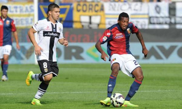 Bóng đá - Genoa vs Parma 15/03/2020 00h00