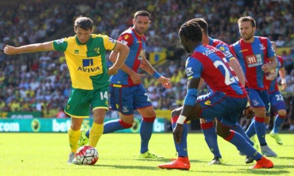 Dự đoán nhận định Norwich City vs Crystal Palace 00h30 ngày 02/01