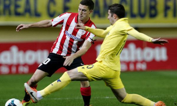 Bóng đá - Villarreal vs Athletic Bilbao 02h00, ngày 10/04