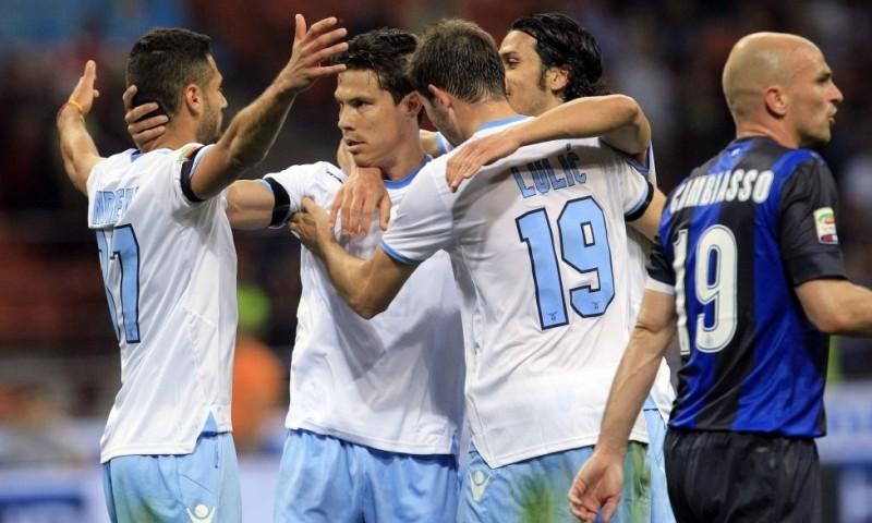 Bóng đá - Inter 1-3 Lazio: Nerazzurri lún sâu vào khủng hoảng