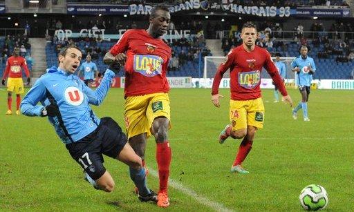 Dự đoán nhận định Le Havre vs Le Mans 03h00 ngày 04/12