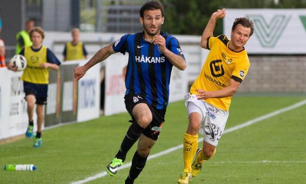 SJK Seinajoki vs Lahti 22h30 ngày 23/9