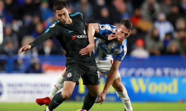 Bóng đá - Chelsea vs Huddersfield Town 01h45, ngày 10/05