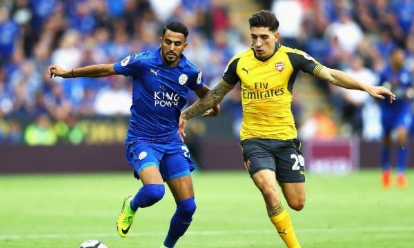 Bóng đá - Leicester City vs Arsenal 01h45, ngày 10/05
