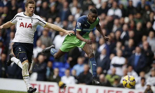 Bóng đá - Tottenham Hotspur vs Newcastle United 02h00, ngày 10/05