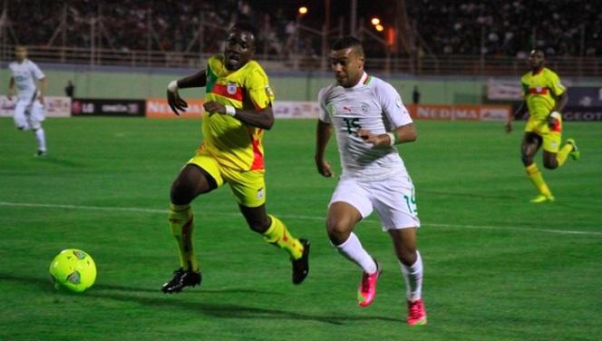 Dự đoán nhận định Algeria vs Benin 03h00 ngày 10/09
