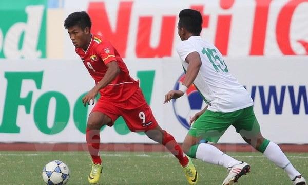 Dự đoán nhận định Myanmar U23 vs Campuchia U23 19h00 ngày 02/12