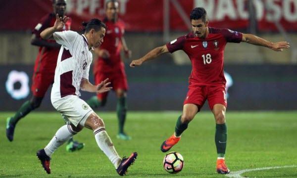 Bóng đá - Latvia vs Bồ Đào Nha 01h45, ngày 10/06
