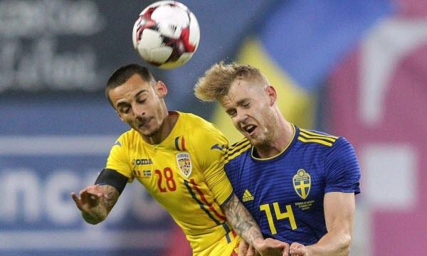 Bóng đá - Thụy Điển vs Peru 00h15, ngày 10/06