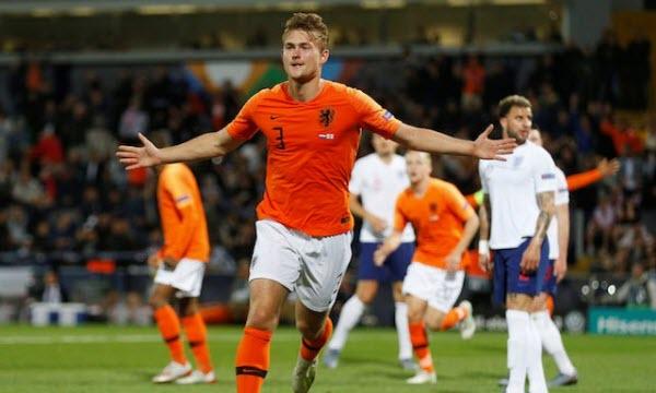 Bóng đá - Bồ Đào Nha vs Hà Lan 01h45 ngày 10/06
