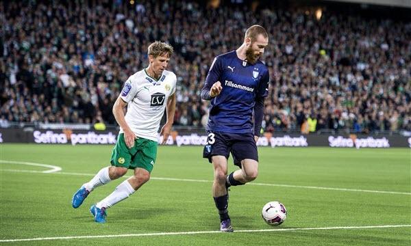 Dự đoán nhận định Hammarby vs Ostersunds FK 00h00 ngày 15/05