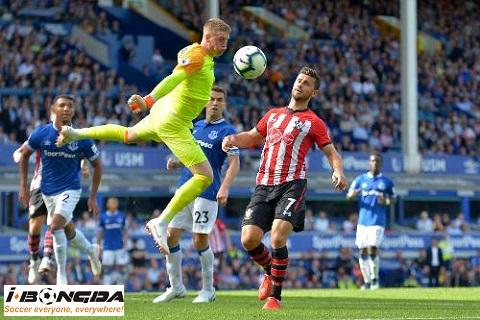 Nhận định dự đoán Southampton vs Everton 21h ngày 25/10